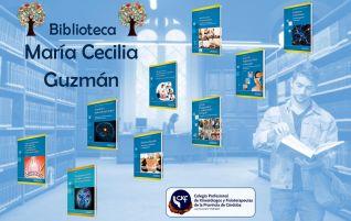 Biblioteca C. Guzmán