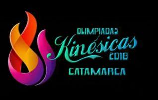Olimpíadas en Catamarca