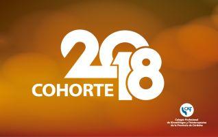 Fotos Cohorte 2018